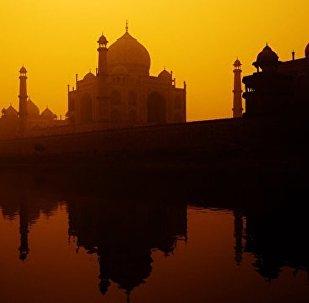 """外媒:印度为何要抵制中国""""一带一路""""倡议"""