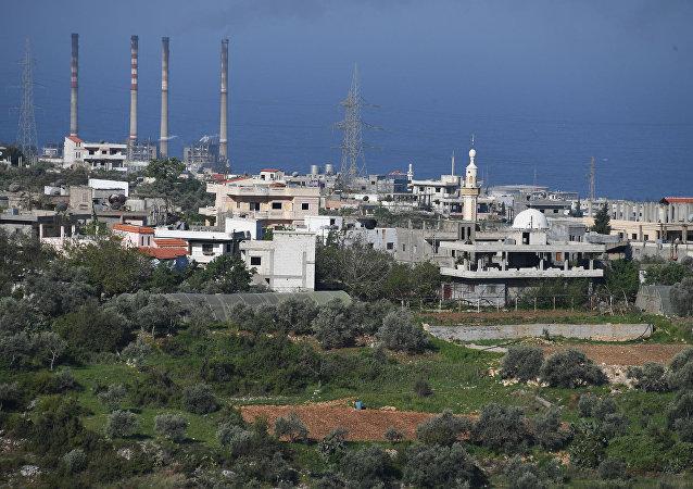 七国集团国家表示坚持维护叙利亚领土完整