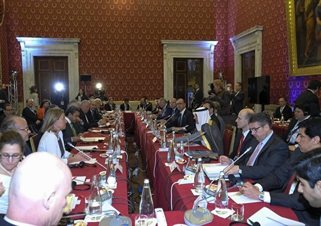 声明:G7承认在反恐领域与俄罗斯具有共同利益