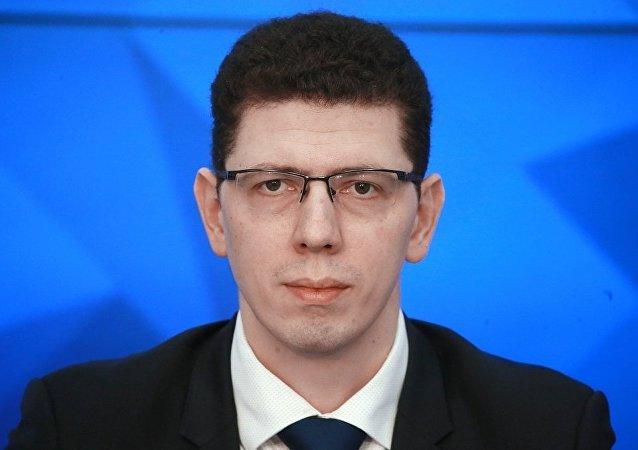 俄罗斯空间系统公司(俄航天集团子公司)负责战略发展和创新的副总经理叶夫根尼·涅斯捷罗夫