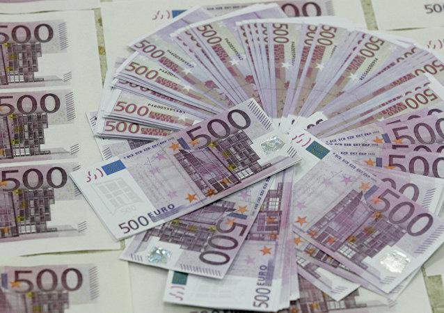 白俄外交部:欧洲投资银行2017年将对白俄项目注资最高达2亿欧元
