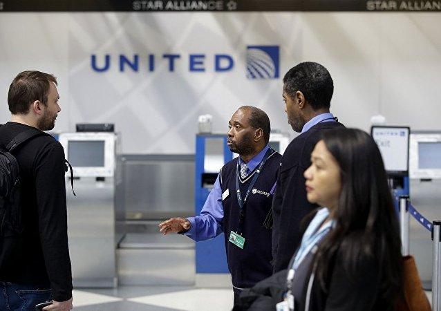美国联合航空公司