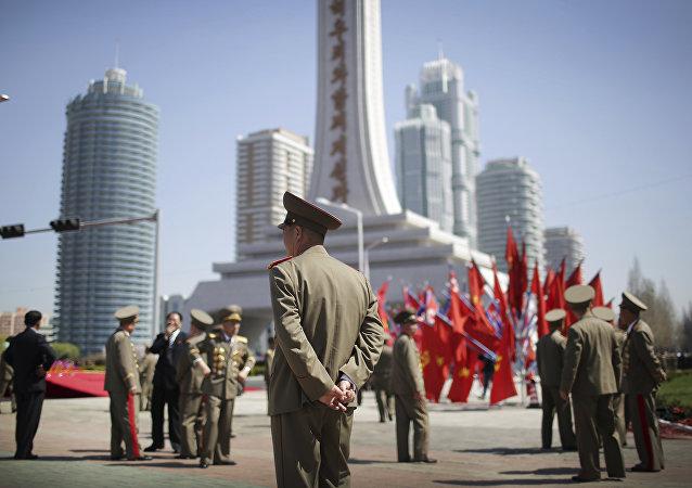 《纽约时报》推测朝鲜新一轮核试日期