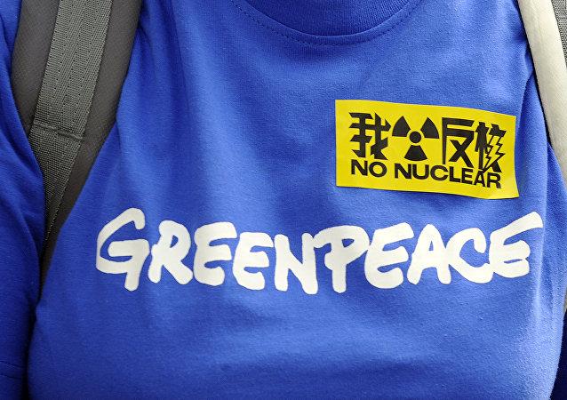 中国可再生能源规划受到Greenpeace称赞