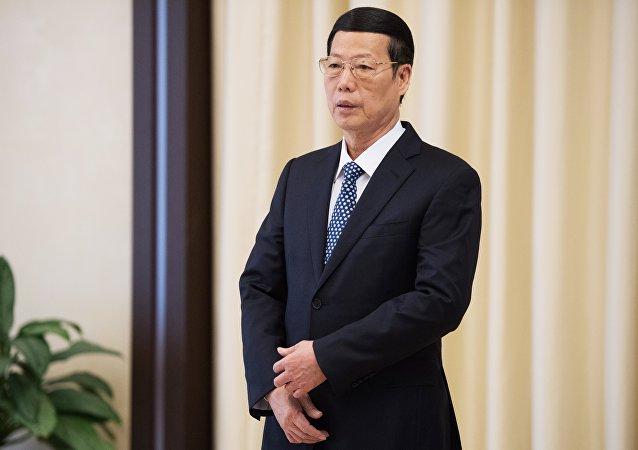 中国与沙特将建立能源领域一揽子合作机制