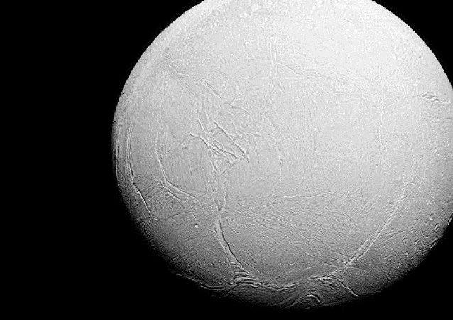 土星卫星恩西拉德斯