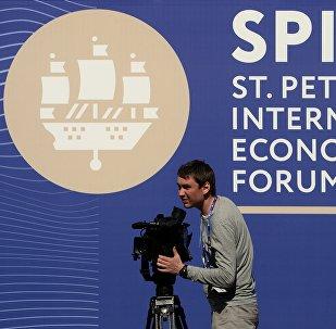 俄直投基金将在圣彼得堡经济论坛与中国大型私人公司签署投资协议