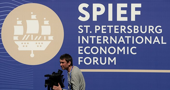 克宮:俄政府將在5月24日聖彼得堡經濟論壇開始前組建完成