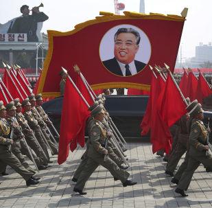 中国专家:中俄应采取措施防止朝鲜半岛发生武力对抗