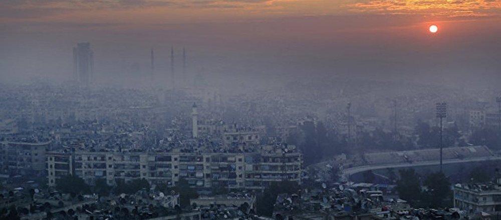 俄罗斯总参谋部发布消息称,叙利亚政府军已经彻底收复叙利亚阿勒颇省