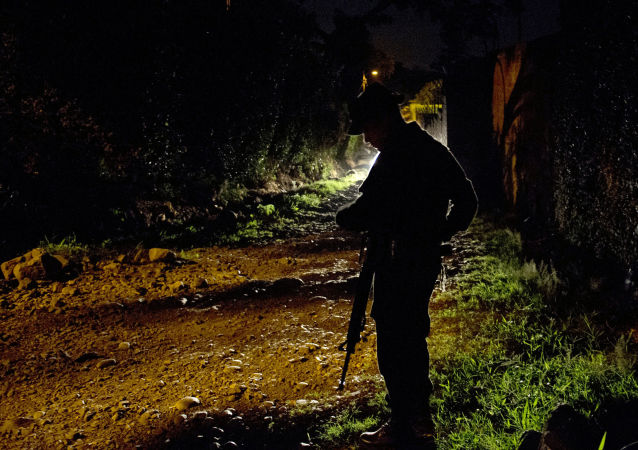 哥伦比亚外交部确认发现厄瓜多尔遇害记者遗体