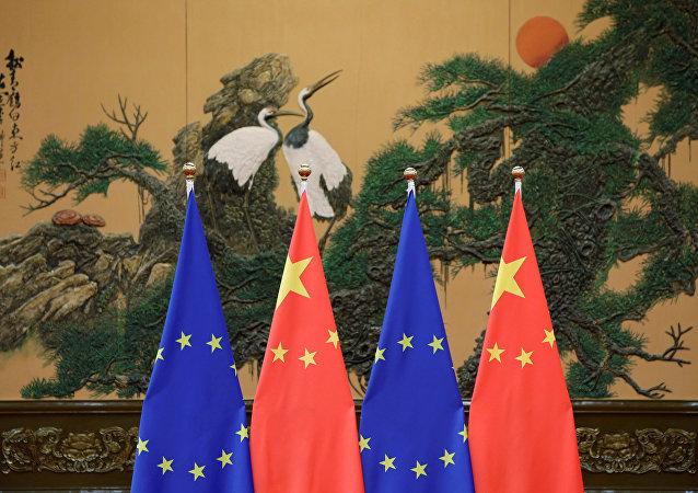 俄媒:中国商界在巴尔干正逐渐取代西欧同行