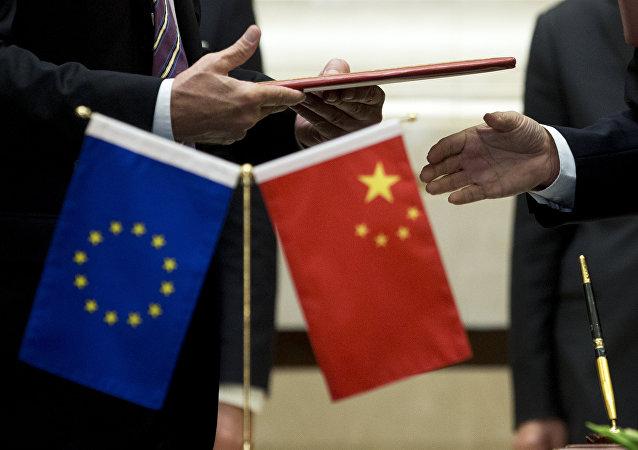 保加利亚驻华大使:该国担任欧盟轮值主席国期间将推进欧中投资协定