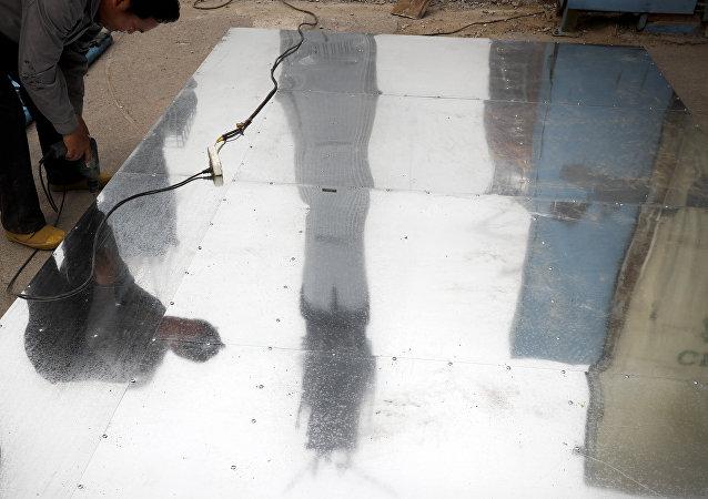 报告:2018年中国钢材需求总量将出现小幅增长
