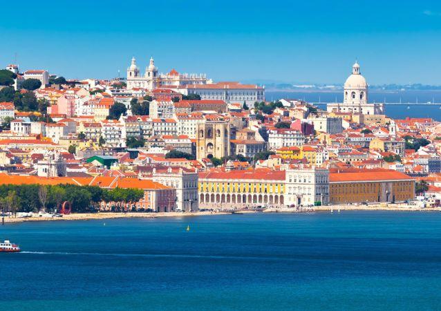 葡萄牙首都里斯本