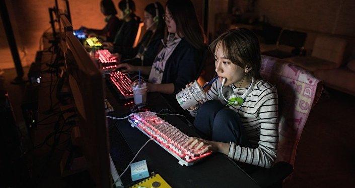 華媒:電子競技將成為亞運會比賽項目