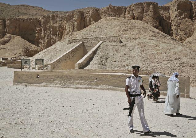 埃及卢克索市
