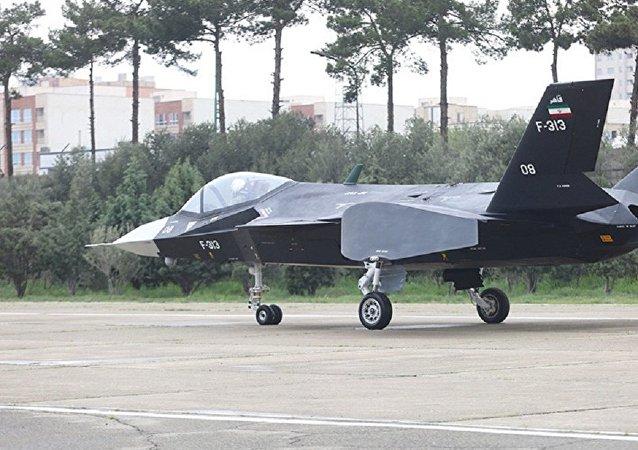 伊朗战斗机