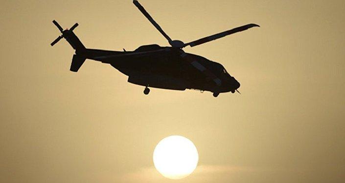 中國直-19E出口型武裝直升機首飛成功