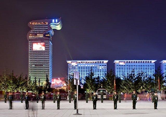 媒体:国际刑警组织应中方要求对亿万富豪郭文贵发布红色通缉令