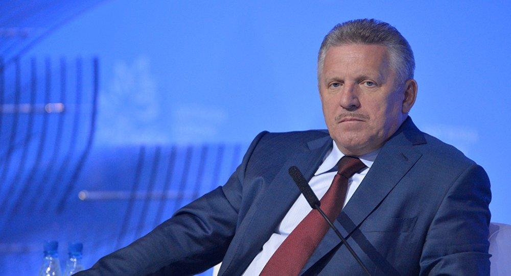 哈巴罗夫斯克边疆区行政长官