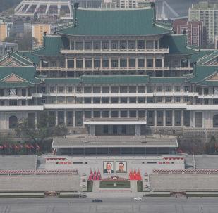 美國特工機構與朝鮮建立秘密聯絡渠道