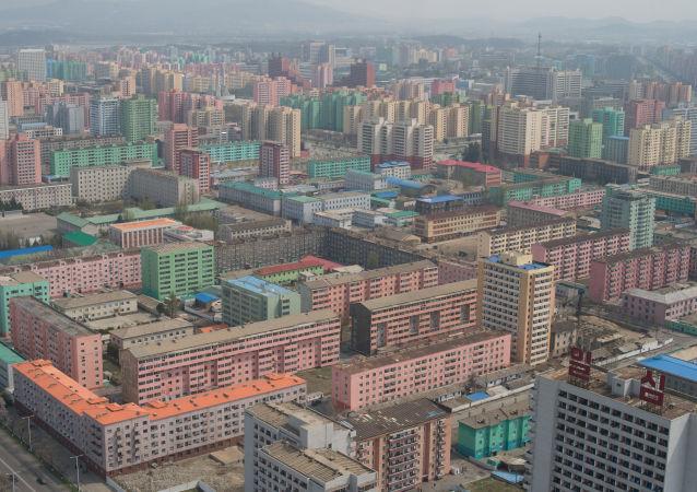 朝鲜媒体:美国政府计划推翻朝鲜现有政权