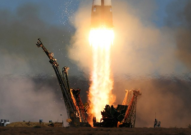 """俄大学:希望俄中在""""一带一路""""航天创新联盟框架内实现合作"""