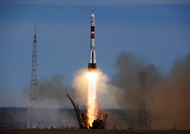 俄罗斯在研发可重复使用运载火箭