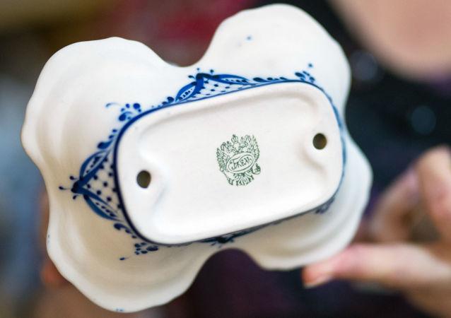 三百余件俄罗斯帝国时期珍品文物亮相广东省博物馆