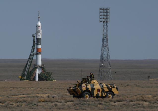 俄罗斯2018年计划进行23次民用航天器发射