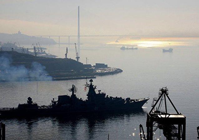太平洋舰队将开始向北方偏远驻扎点和灯塔运送物资