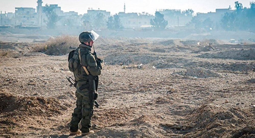 北约准备与俄罗斯讨论避免两军在叙冲突而不是合作