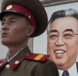 朝鲜通过在俄投放本土广告改善本国形象