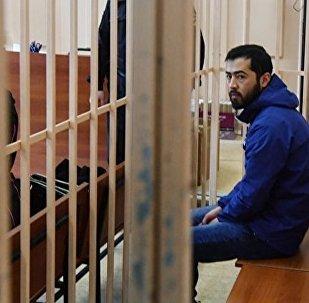 俄侦委因圣彼得堡地铁恐怖袭击案对阿齐莫夫兄弟提出指控