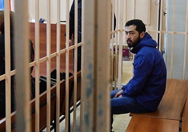 圣彼得堡地铁爆炸案嫌犯曾接受国际恐怖组织的资助