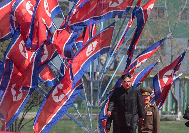 俄议员:解决朝鲜问题的唯一办法是恢复六方会谈