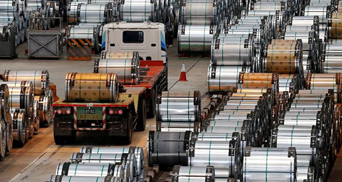 中美未能就贸易问题达成一致