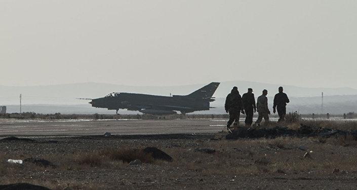 苏-22战机