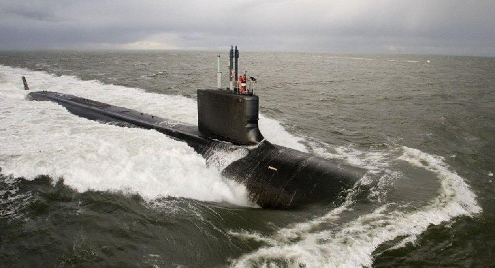 美国将为女性建造专用潜艇