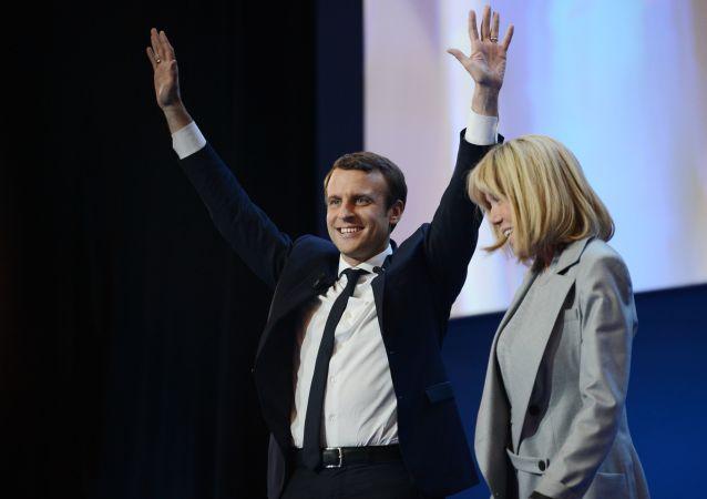"""俄参议员:英国脱欧后法国不允许自己出现""""反欧总统"""""""