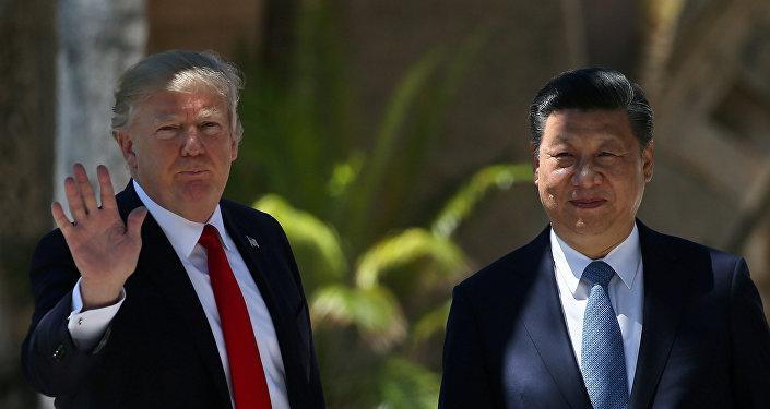 专家:中国将呼吁特朗普尊重大国利益