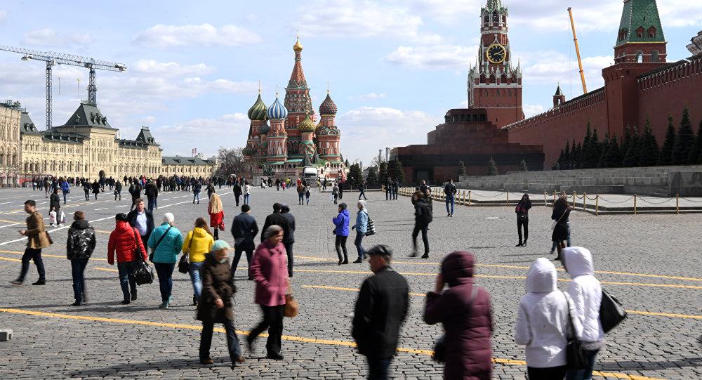 俄聯邦安全會議:外國非政府組織促進俄極端主義的增長