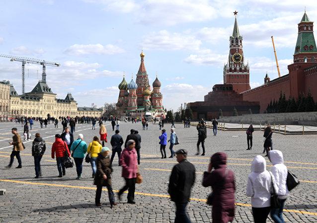 民调:大多数俄罗斯人不想拥有自己的生意