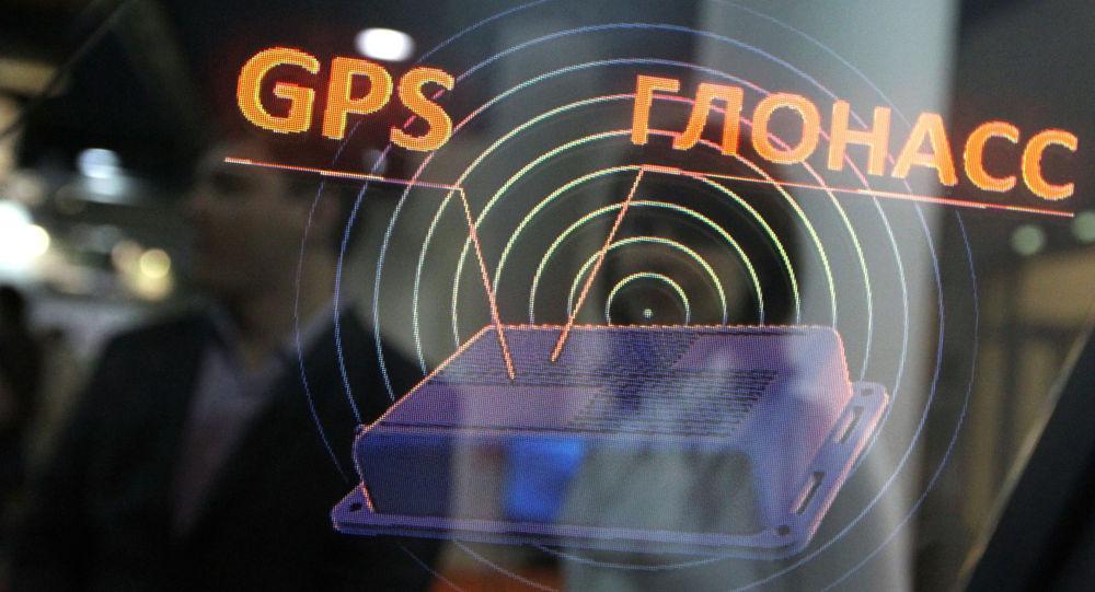 """俄""""格洛纳斯""""导航系统的精度将提升至几厘米"""