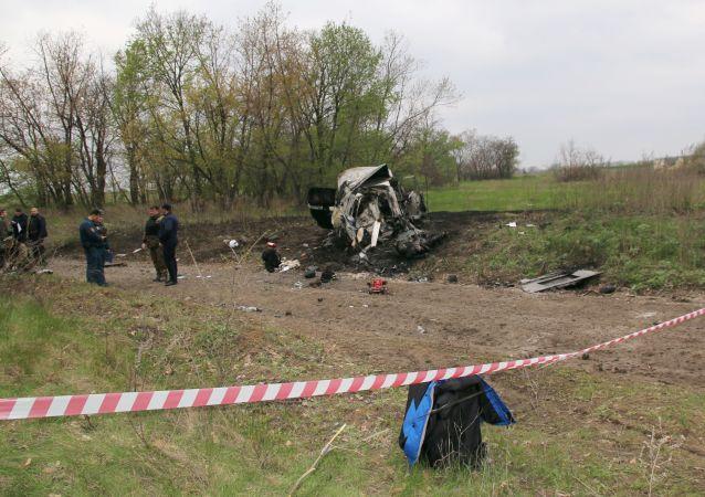 乌克兰前国防部长威胁在俄罗斯制造爆炸事件