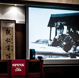 蒋介石的角色为何被重新评估