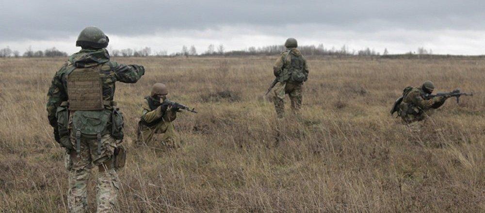 俄官员:联络小组商定从8月25日起在顿巴斯实施停火