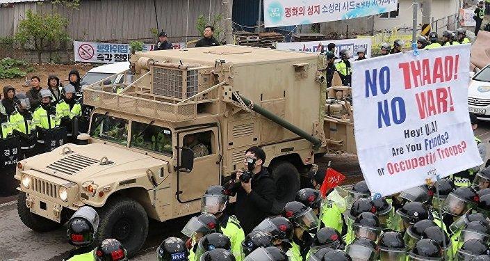 中国专家:当前朝鲜半岛的局势只对美朝有利 中俄韩为受害者