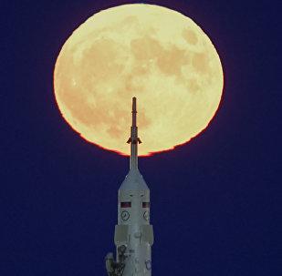 月球25号空间站的所有科学仪器将于2018年初组装完毕